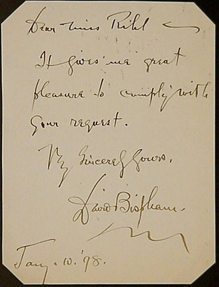 bispham1898ALS