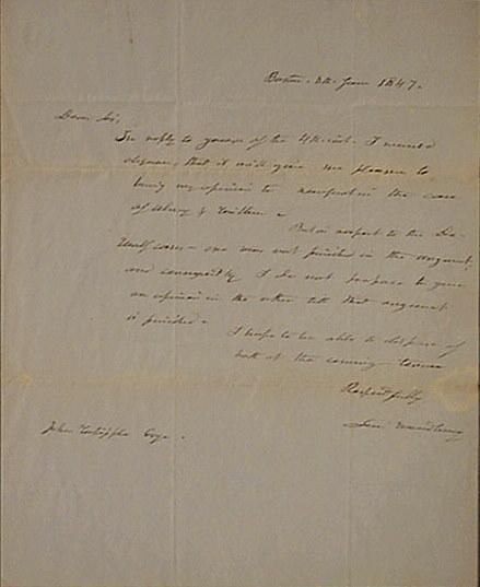 woodbury1847ALS